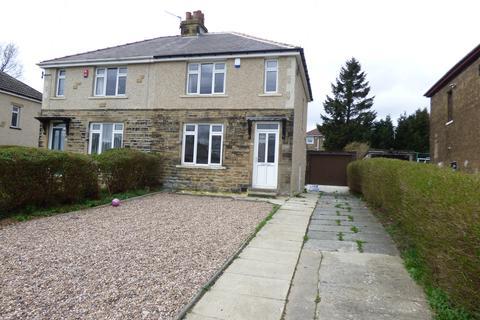 3 bedroom semi-detached house to rent - Mandale Road, Horton Bank Top, Bradford, BD6