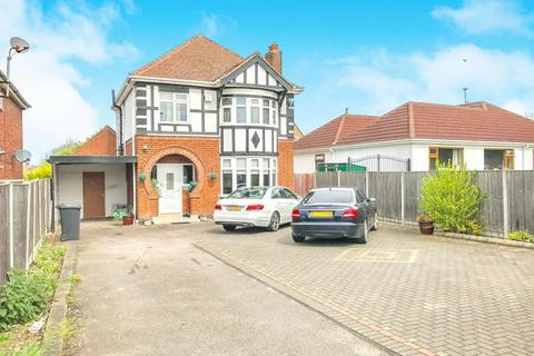 4 bedroom detached house to rent - Scraptoft Lane, Leicester, Leicestershire, LE5