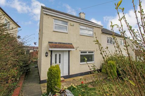 3 bedroom semi-detached house for sale - Henlow Road, Lemington, Newcastle upon Tyne, Tyne and Wear, NE15 8BD