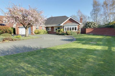 3 bedroom bungalow for sale - Bowles Close