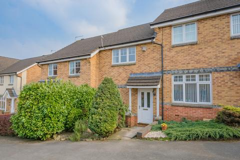 2 bedroom terraced house to rent - Westbury View, Peasedown St John, Bath