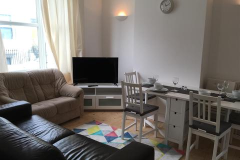3 bedroom house to rent - College Street, Kemptown, Brighton