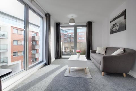 1 bedroom apartment to rent - Skyline, Granville Street, Birmingham