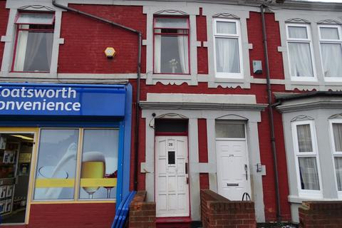 4 bedroom flat to rent - Coatsworth Road, Bensham