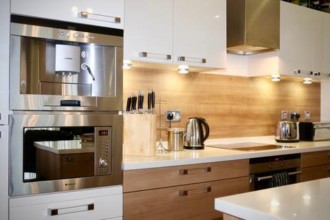 1 bedroom flat for sale - Commercial Road L5