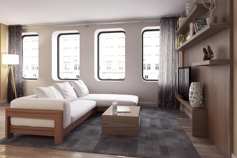 1 bedroom flat for sale - Water Street L23
