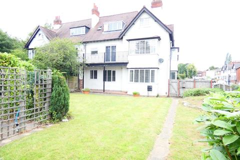 2 bedroom apartment to rent - 183a  Lichfield Road