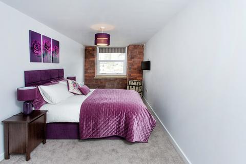 1 bedroom apartment to rent - Apt 406 Empire House 1 Balme Street ,  City Centre, BD1