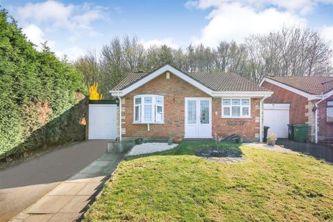 2 bedroom detached bungalow for sale - Apperley Way, Halesowen, West Midlands, B63