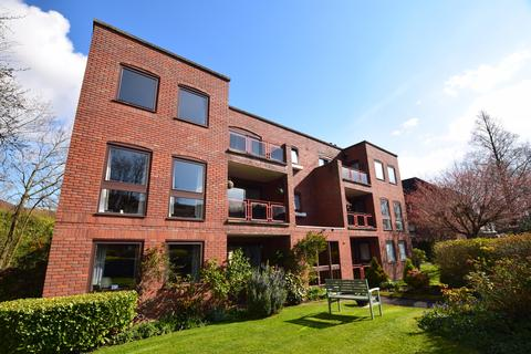 2 bedroom ground floor flat for sale - Alderwood Place, Princes Way, Solihull, B91 3HX