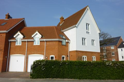 4 bedroom semi-detached house to rent - Braganza Way, BEAULIEU PARK, Chelmsford, CM1