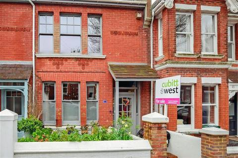 3 bedroom terraced house for sale - Hollingbury Park Avenue, Brighton, East Sussex
