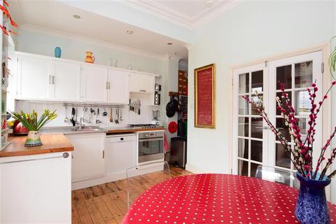 3 bedroom terraced house for sale - Hollingbury Park Avenue, Brighton, East Sussex