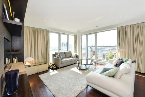 2 bedroom flat for sale - Oakland Quay, Baltimore Wharf, London