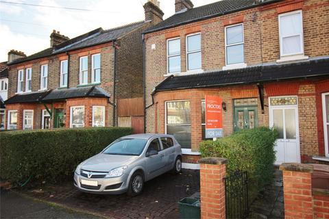 4 bedroom semi-detached house for sale - Warwick Road, Anerley, London