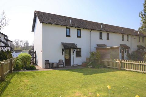 2 bedroom house for sale - Richards Close, Dawlish, EX7
