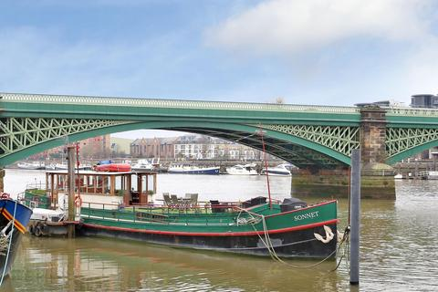 4 bedroom houseboat for sale - Albion Quay, Lombard Road, SW11