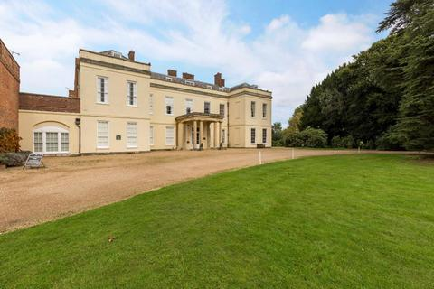 1 bedroom apartment for sale - Swallowfield Park, Reading