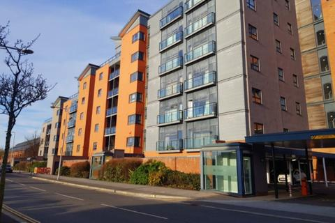 1 bedroom apartment to rent - Altamar, Kings Road, Swansea. SA1 8PY
