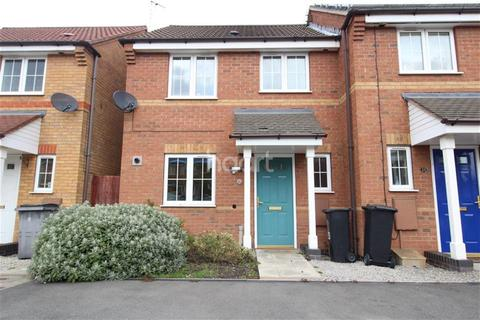 3 bedroom semi-detached house to rent - Tyburn Close