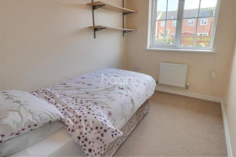 1 bedroom house share to rent - Wilkie Court, Woburn Sands