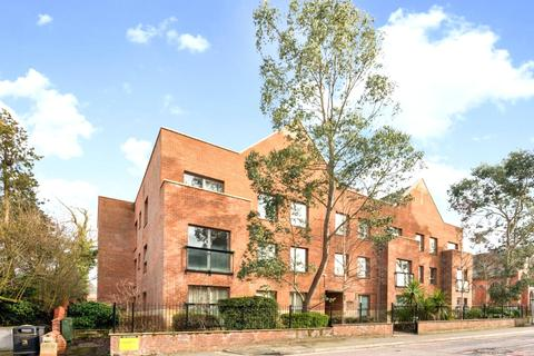 2 bedroom penthouse for sale - Bank Place Apartments, Green Lane, Wilmslow, Cheshire, SK9