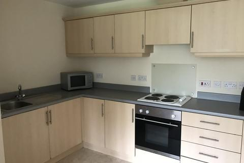 2 bedroom apartment to rent - Gas street, Wigan