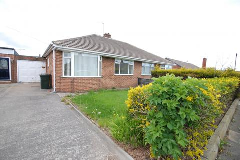 2 bedroom bungalow to rent - Rayleigh Drive, Wideopen