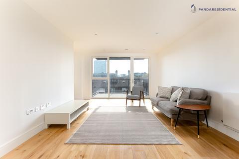 1 bedroom flat to rent - Marine Wharf East, Grove Street, London, SE8