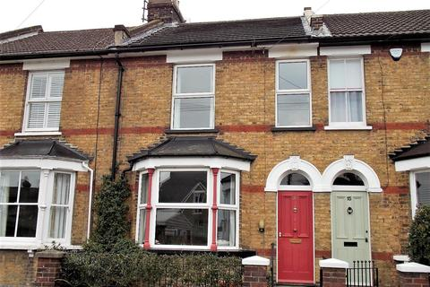 2 bedroom terraced house for sale - Gordon Terrace, Rochester ME1