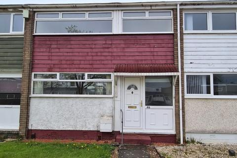 3 bedroom terraced house to rent - Windward Road, East Kilbride, South Lanarkshire, G75