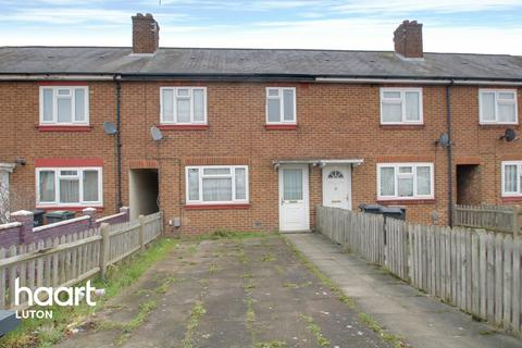 3 bedroom terraced house for sale - Bristol Road, Luton