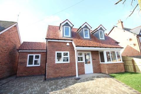 2 bedroom detached house for sale - Lakey Lane, Hall Green, Birmingham