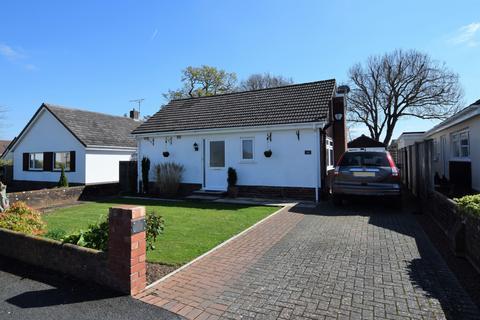 2 bedroom bungalow for sale - St Michaels Close, Alphington, EX2