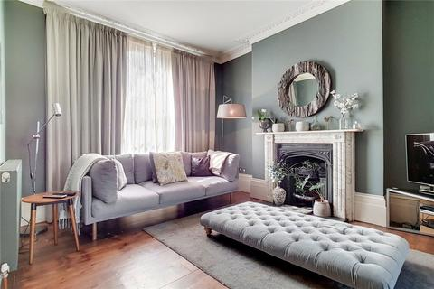 4 bedroom terraced house for sale - Gibson Square, London, N1