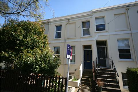 4 bedroom terraced house to rent - Gratton Road, Cheltenham, Gloucestershire, GL50