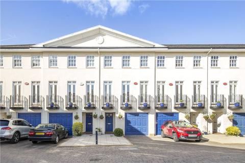 4 bedroom terraced house for sale - Henry Tate Mews, London, SW16