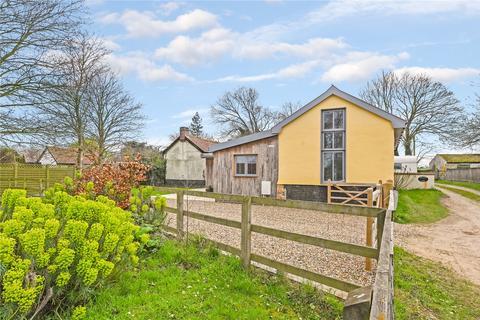 2 bedroom barn conversion for sale - Redgrave, Norfolk