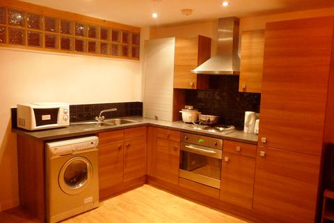 2 bedroom apartment to rent - 6, Ludgate Hill, Manchester M4