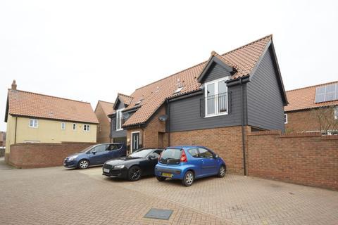 Studio to rent - WHEELER CRESCENT , EASTON, NORWICH, NORFLK NR9