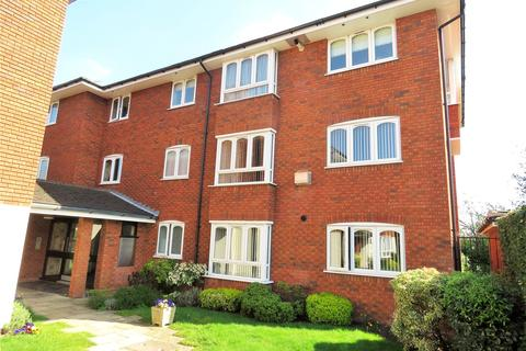 2 bedroom apartment for sale - Queens Court, Solihull, West Midlands, B91