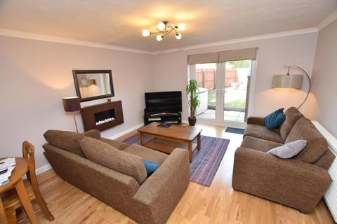 2 bedroom house for sale - FORSYTHIA CLOSE, B31