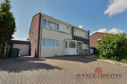 3 bedroom semi-detached house for sale - Winston Avenue BH12