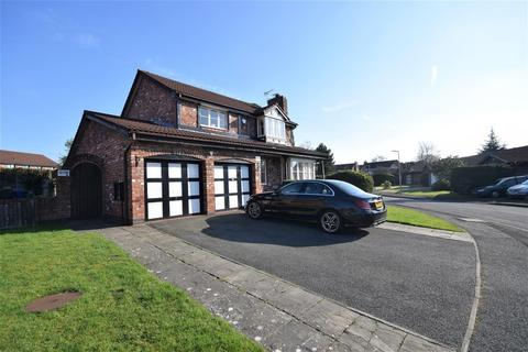 4 bedroom detached house to rent - Marchbank Drive, Cheadle