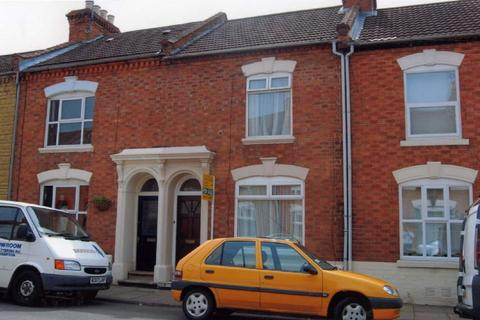 3 bedroom terraced house to rent - Cowper Street, The Mounts, Northampton NN1 3QR