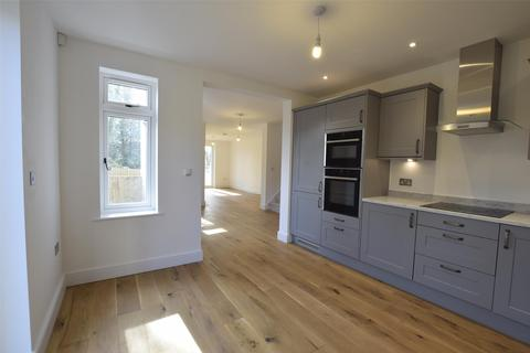 3 bedroom end of terrace house for sale - Heather Rise, Batheaston, BATH, Somerset, BA1 7PH