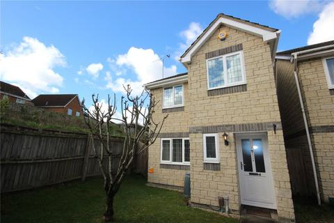 3 bedroom detached house for sale - Palmers Leaze, Bradley Stoke, Bristol, BS32