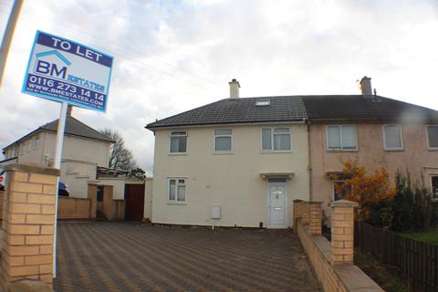 3 bedroom house to rent - Blundell Road, Leicester, LE5