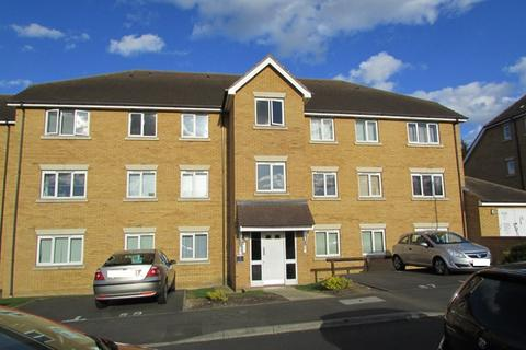 2 bedroom apartment for sale - Fellowes Road, Peterborough PE2