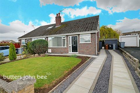 2 bedroom bungalow for sale - Barons Road, Shavington
